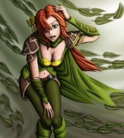 Windrunner by Fruitscs by SinnerNym