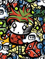WildCard by YagoMartins95