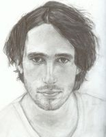 Jeff Buckley 2 by Jules89
