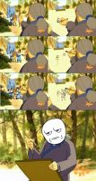 Are You Kidding Me Avatar by davidprogamer64