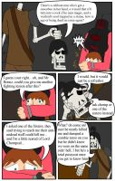 Grave Souls chapter 3 page 3 by sordcooper2