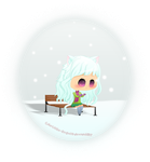 AT: Last Snowfall by Cute-Little-Angel