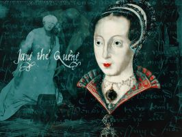 The Nine Days of Jane Grey by RafkinsWarning