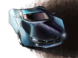 Bmw Z10 by schoondesign