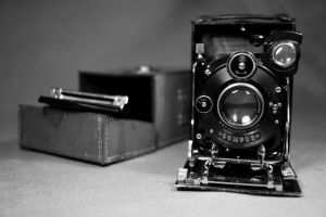 Compur camera by cze-Cappi