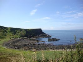 Giants Causeway 4 by Teeno2007
