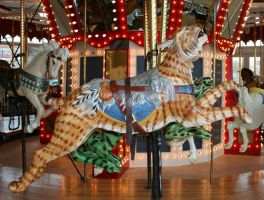 Great Plains Carousel 4 by Falln-Stock