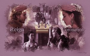 Reign. ( Mary, Francis ) by Holi--Day