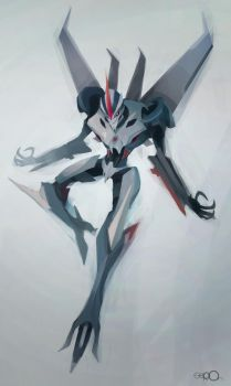 TFP Starscream by zgul-osr1113