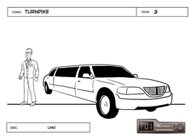 Turnpike Design - Limo by cmbarnes