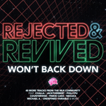 Rejected and Revived | Album Cover by smokeybacon