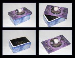 Wiccan Storage by evildeathpenguin