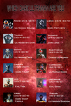 Which Dark Ultraman Are You ? by diendfire555