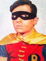 Boy Wonder by frecklesmile