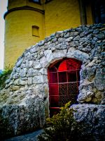 Stonealterplace by kysius