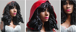 red riding hood head wip by lussybussy