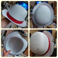 Tales From The Borderlands - Fiona Hat by Cazna