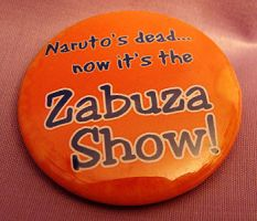 Button: Zabuza Show by Rogue24