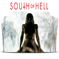 South Of Hell by Halo296