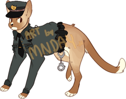 police by neat-dog