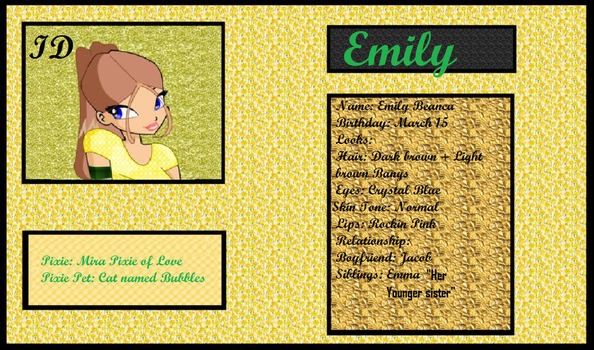 Emily's ID! by JadeLuvsMusa
