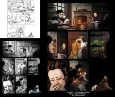 Wagner_page_work _example by Skudo