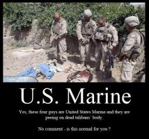 US Marine by AY-Deezy