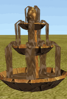 Rak's Choco Fountain Animated by Some-Art