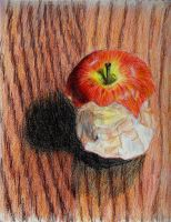 Apple by fifthdimensional