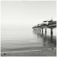 PIER by getcarter