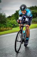 Tour of Britain #3 by Caravela