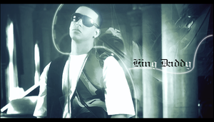 Daddy yankee by k4m