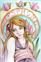 Persphone by Seraphim-burning