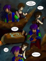 Spelunking 13 by persephone-the-fish