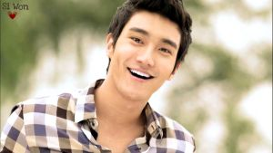Choi Siwon Wallpaper Choi siwon background 2 by
