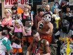 Anime Central 2014 Borderlands 2 group pic by Hypercats