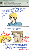 Ask Steve x Tony: Question 21 by Ask-StevexTony