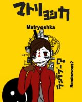 Matryoshka-fied by Mind-Like-A-Puzzle
