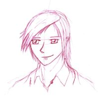 Random Sketch 3 by faramir