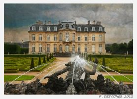 champs sur marne by bracketting94