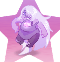 SU - Amethyrsty by Future-Gamefreak
