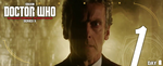 Doctor Who Series 9 - Countdown - 1 DAY by theDoctorWHO2