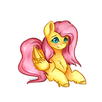 Flutters by Jazzerix