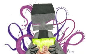 Enderphin by Trace-101