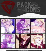 [ Pack Icon ] Sting Eucliffe by BickslowFT