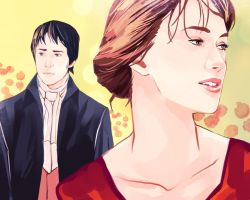 pride n prejudice by MissIfa