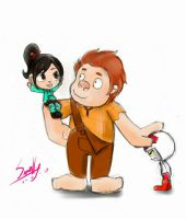 i love you kid by summilly