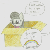 Request: Octavia in a box by ProfessionalPuppy