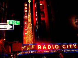 radio city by YourEgo