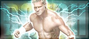 Dolph Ziggler by Andrea6661